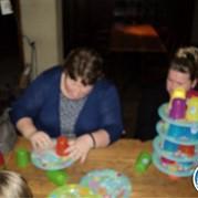 5) Minute to Win It! Diner spel Hasselt