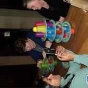 6) Minute to Win It! Diner spel Hasselt