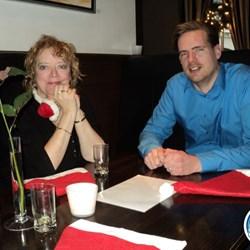 Ik Hou van Kerst Quiz Zoetermeer