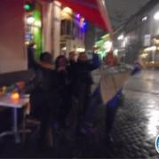 2) Walking Diner Breda