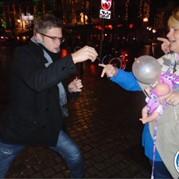 20) Walking Diner Breda