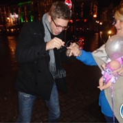 21) Walking Diner Breda