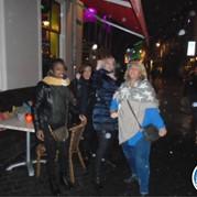 3) Walking Diner Breda
