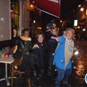 4) Walking Diner Breda