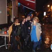 5) Walking Diner Breda