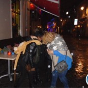 7) Walking Diner Breda