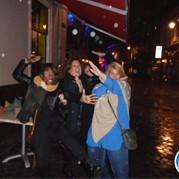 8) Walking Diner Breda