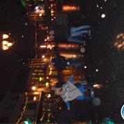 9) Walking Diner Breda