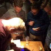 13) Beat the Box!  Deventer