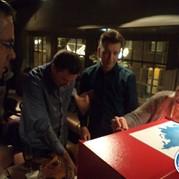 8) Beat the Box!  Deventer