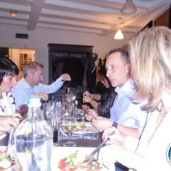 De Slimste Mens aan tafel Antwerpen