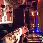 2) Escape Dinner Room Spel Christmas Edition  Amsterdam