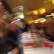 4) Escape Dinner Room Spel Christmas Edition  Amsterdam