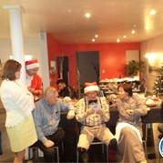 10) Het Kerst Mysterie  (Eigen locatie)
