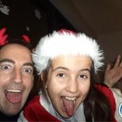 8) Het Kerst Mysterie  (Eigen locatie)