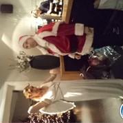 2) Het Kerst Mysterie  (Eigen locatie)