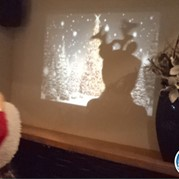 24) Het Kerst Mysterie  (Eigen locatie)