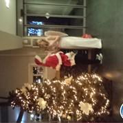 5) Het Kerst Mysterie  (Eigen locatie)