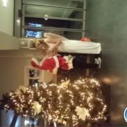 6) Het Kerst Mysterie  (Eigen locatie)