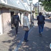 7) Peking Express Haarlem