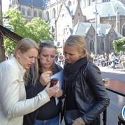9) Peking Express Haarlem