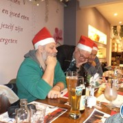 17) Escape Dinner Room Spel Christmas Edition  Roermond