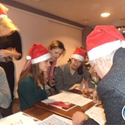 19) Escape Dinner Room Spel Christmas Edition  Roermond