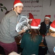 2) Escape Dinner Room Spel Christmas Edition  Roermond