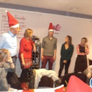 26) Escape Dinner Room Spel Christmas Edition  Roermond