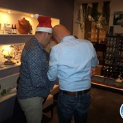 4) Escape Dinner Room Spel Christmas Edition  Roermond