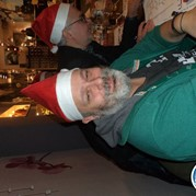 9) Escape Dinner Room Spel Christmas Edition  Roermond