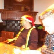10) Het Kerst Mysterie Hasselt