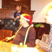 11) Het Kerst Mysterie Hasselt
