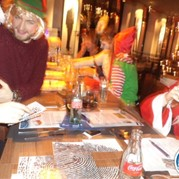 2) Het Kerst Mysterie Hasselt