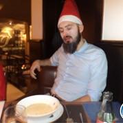 5) Het Kerst Mysterie Hasselt
