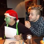 6) Het Kerst Mysterie Hasselt