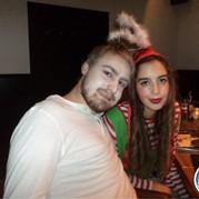 7) Het Kerst Mysterie Hasselt