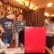 22) Beat the Box! Eigen locatie   (Eigen locatie)