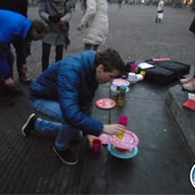 3) Minute to Win It! Haarlem