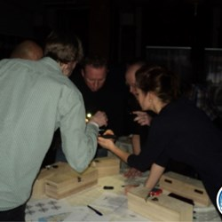 17) Escape Room Mechelen