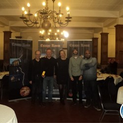 21) Escape Room Mechelen