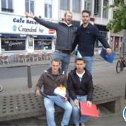 14) Minute to Win It! Antwerpen