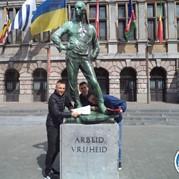 15) Minute to Win It! Antwerpen