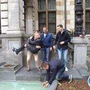 19) Minute to Win It! Antwerpen