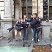 20) Minute to Win It! Antwerpen
