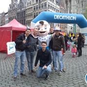 6) Minute to Win It! Antwerpen