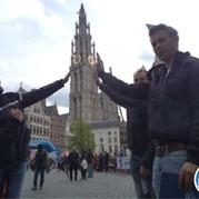 8) Minute to Win It! Antwerpen