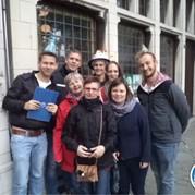 9) Minute to Win It! Antwerpen