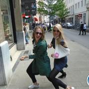 10) The Hangover Vrouwen Party Antwerpen