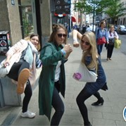11) The Hangover Vrouwen Party Antwerpen
